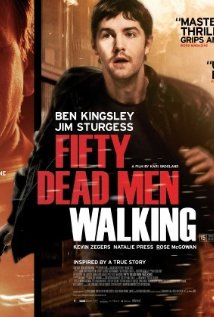 Fifty Dead Men Walking | ShotOnWhat?