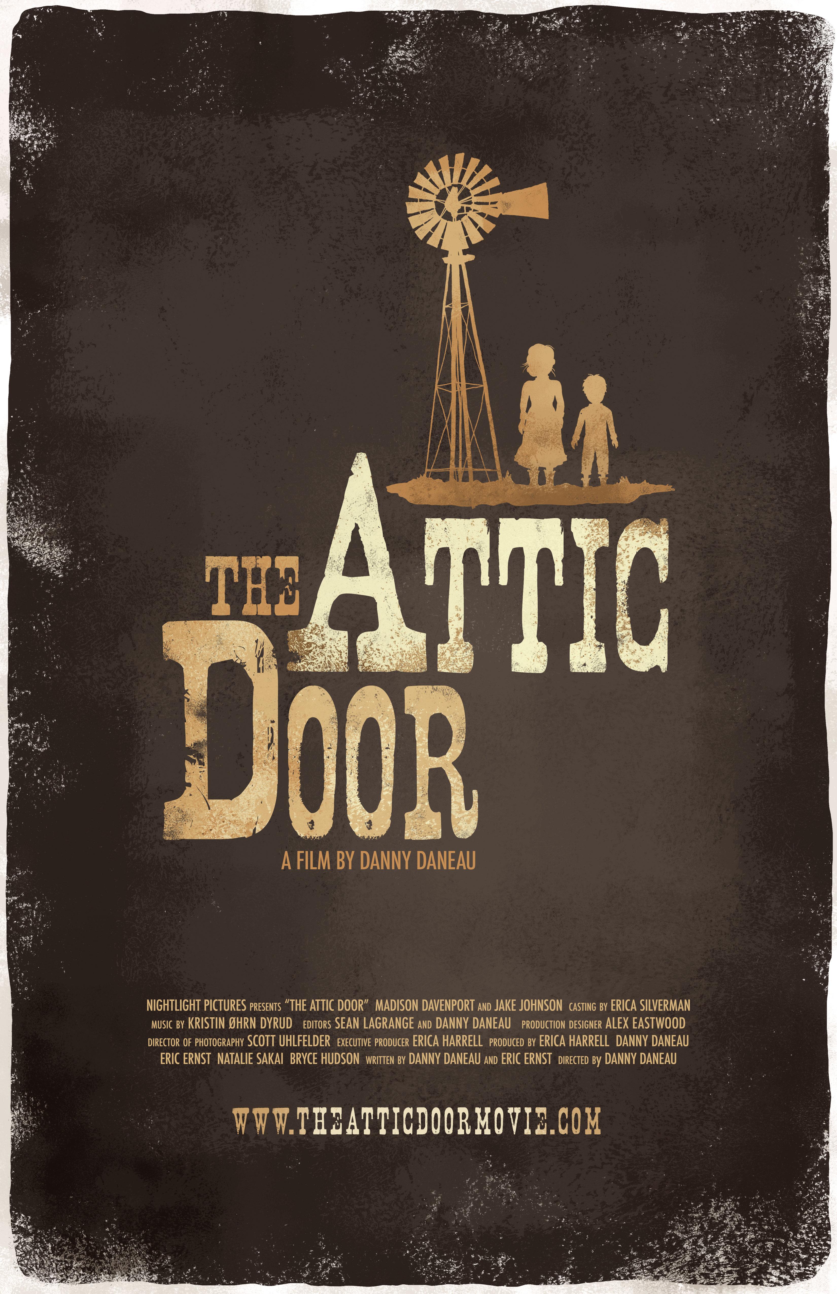 The Attic Door (2009) Technical Specifications