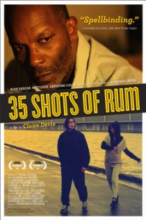 35 Shots of Rum Technical Specifications