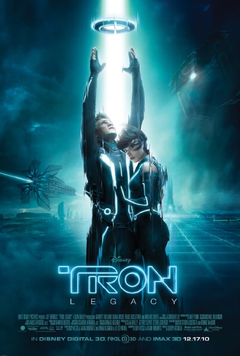 TRON: Legacy (2010) Technical Specifications