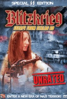 Blitzkrieg: Escape from Stalag 69 Technical Specifications