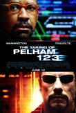 The Taking of Pelham 1 2 3 | ShotOnWhat?
