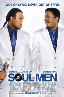Soul Men Technical Specifications
