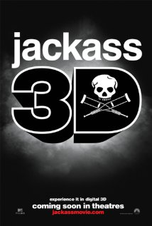 Jackass 3D Technical Specifications