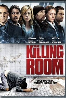 The Killing Room Technical Specifications