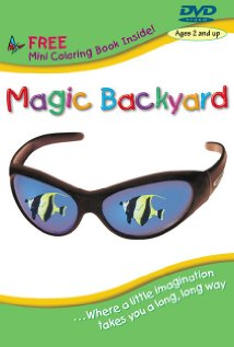 Magic Backyard Technical Specifications