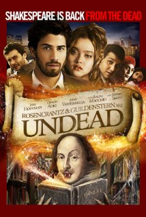 Rosencrantz and Guildenstern Are Undead | ShotOnWhat?