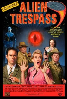 Alien Trespass Technical Specifications