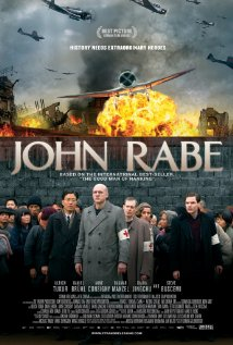 John Rabe Technical Specifications