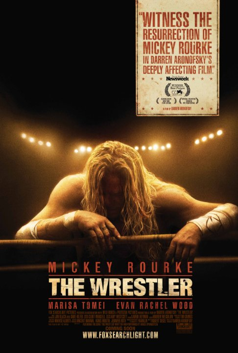 The Wrestler (2008) Technical Specifications