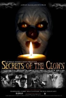 Secrets of the Clown Technical Specifications