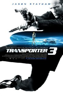 Transporter 3 Technical Specifications