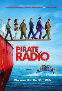 Pirate Radio | ShotOnWhat?