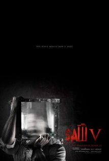 Saw V Technical Specifications