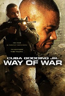 The Way of War Technical Specifications