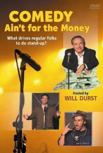 Comedy Ain't for the Money Technical Specifications