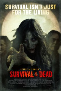 Survival of the Dead | ShotOnWhat?