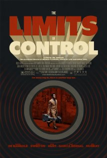 The Limits of Control | ShotOnWhat?