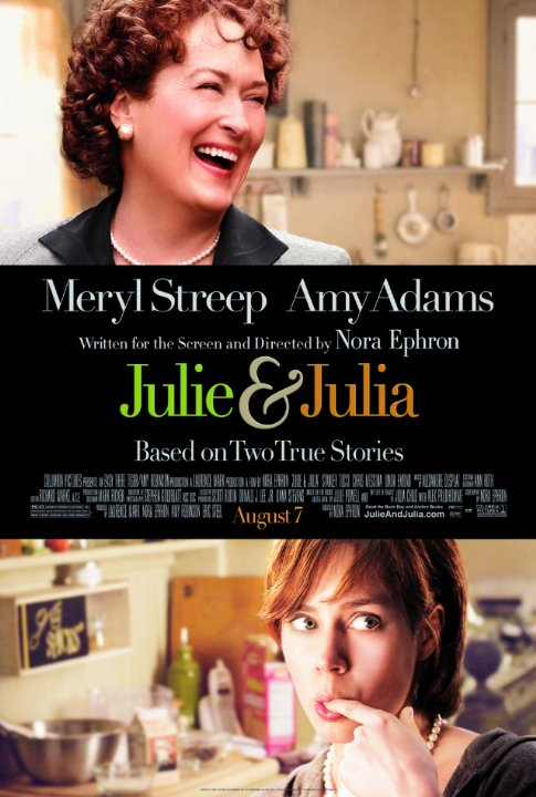 Julie & Julia Technical Specifications