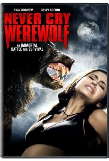 Never Cry Werewolf Technical Specifications
