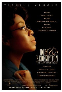 Hope & Redemption: The Lena Baker Story | ShotOnWhat?