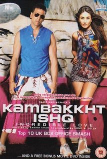 Kambakkht Ishq Technical Specifications