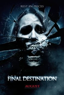 The Final Destination | ShotOnWhat?