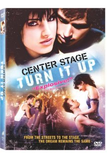 Center Stage: Turn It Up Technical Specifications