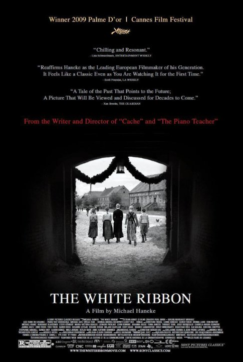 The White Ribbon | ShotOnWhat?