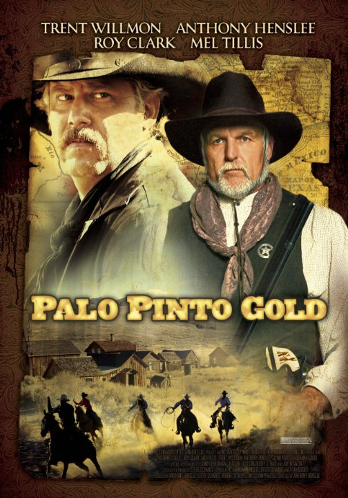 Palo Pinto Gold Technical Specifications