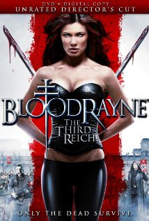 BloodRayne: The Third Reich Technical Specifications