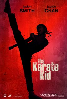 The Karate Kid (2010) Technical Specifications