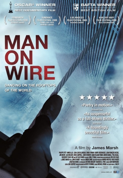 Man on Wire | ShotOnWhat?