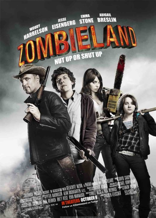 Zombieland Technical Specifications