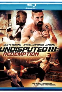 Undisputed 3: Redemption Technical Specifications