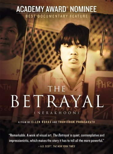 The Betrayal – Nerakhoon | ShotOnWhat?