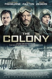 The Colony | ShotOnWhat?