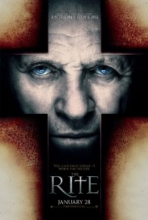 The Rite (2011) Technical Specifications