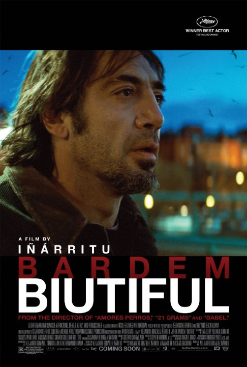 Biutiful (2010) Technical Specifications