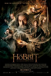 The Hobbit: The Desolation of Smaug Technical Specifications