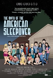 The Myth of the American Sleepover Technical Specifications