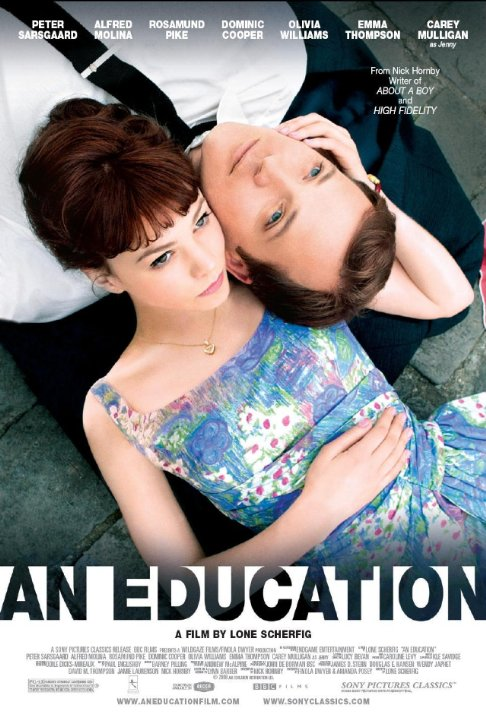 An Education (2009) Technical Specifications