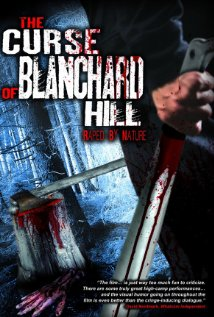 The Curse of Blanchard Hill Technical Specifications