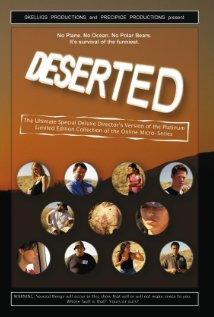 Deserted: The Ultimate Special Deluxe Director's Version of the Platinum Limited Edition Collection of the Online Micro-Series Technical Specifications