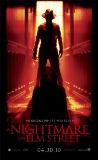 A Nightmare On Elm Street (2010) Technical Specifications