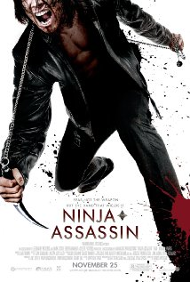 Ninja Assassin | ShotOnWhat?
