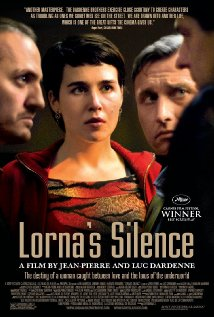 Le silence de Lorna Technical Specifications