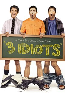 3 Idiots Technical Specifications