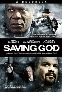 Saving God Technical Specifications