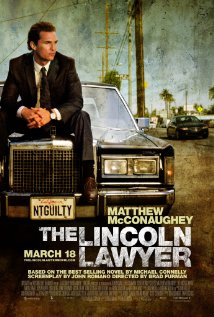 The Lincoln Lawyer | ShotOnWhat?